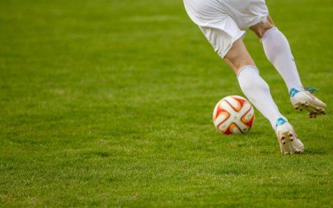 Der Kreuzbandriss einer Fußballspielerin - als Arbeitsunfall?