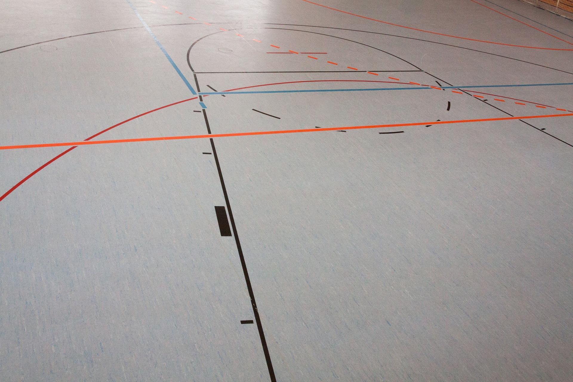 Die Kletterhalle des Alpenvereins - und die Berliner Sportförderung